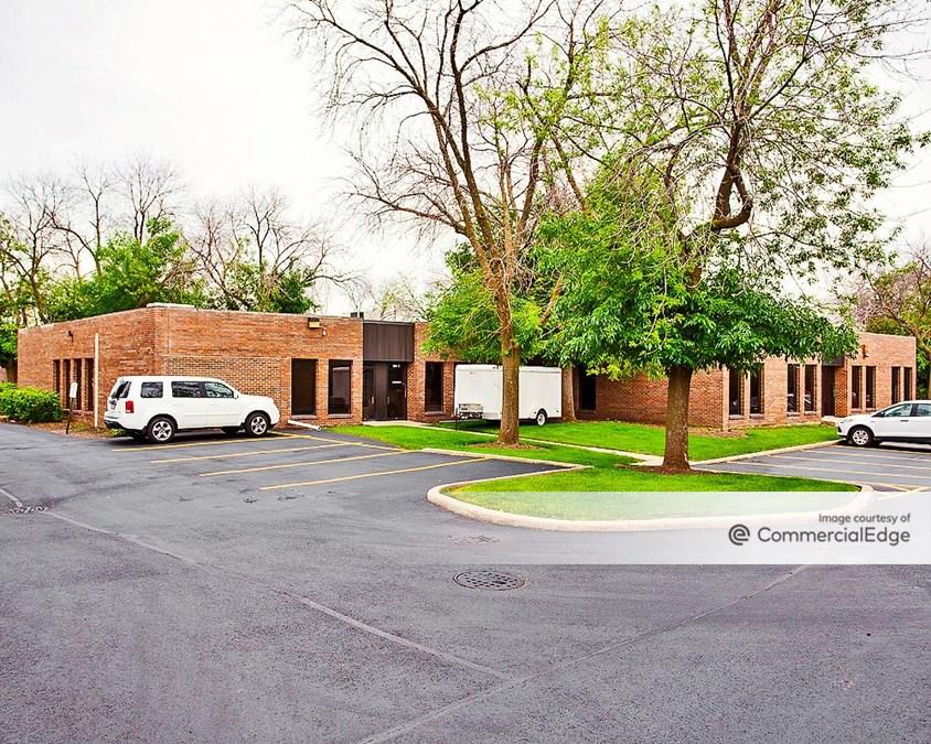 Arlington Office Park