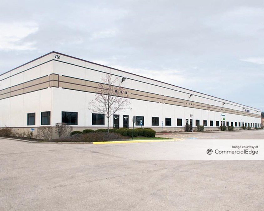 Foundry Business Park - 731 & 761 North 17th Street