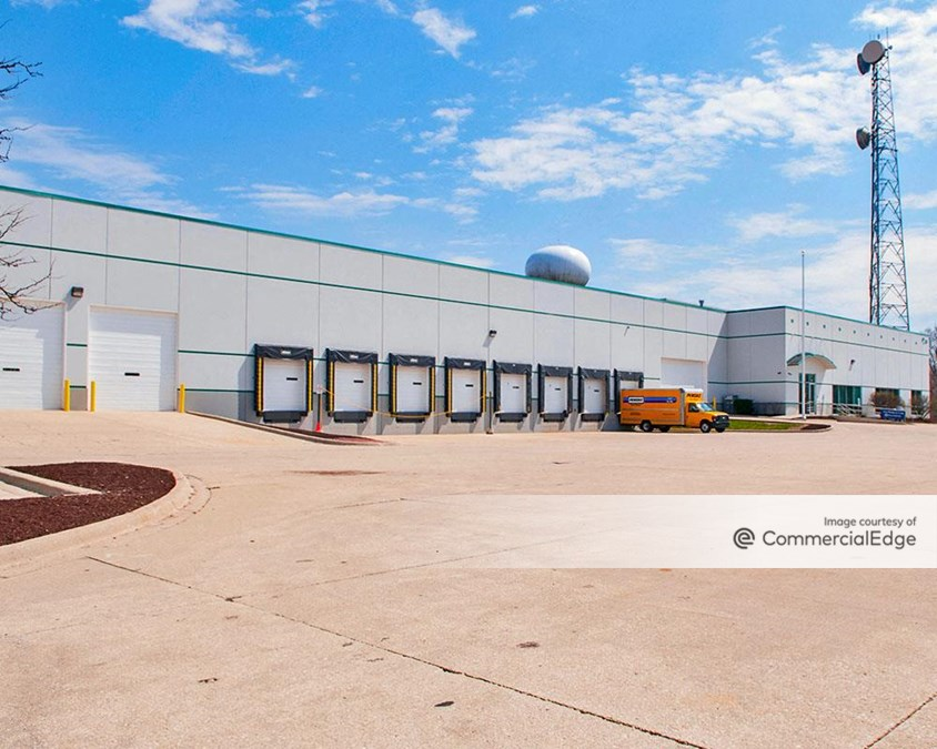 Prologis Glendale Heights - 90 & 100 West Lake Drive
