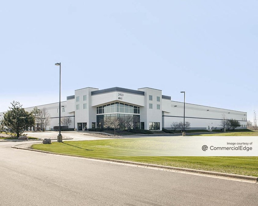 Butterfield Business Park - 2413 Prospect Drive