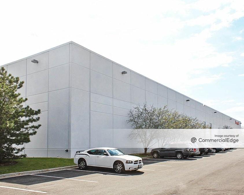 Bolingbrook Corporate Center II