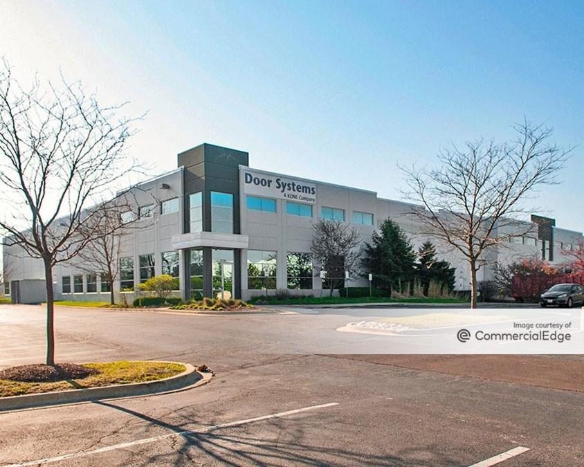 2019 Corporate Lane