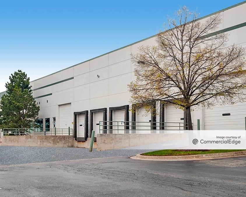 Tradewinds Distribution Center