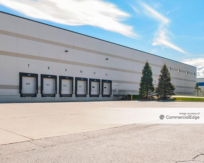 5650 CenterPoint Court