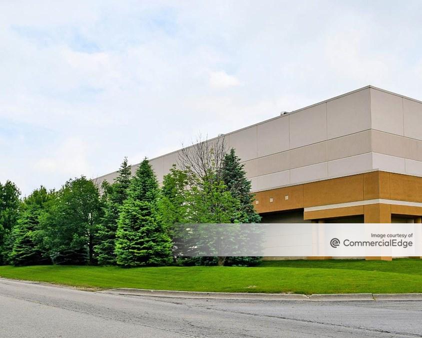 Waterfall Glen Business Center Building 2