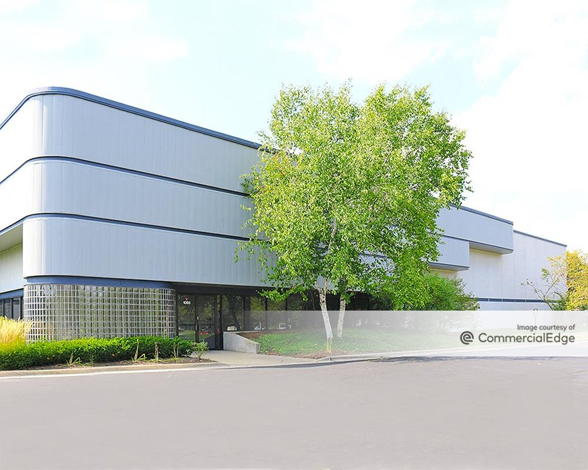 Chevy Chase Business Park - 1080 & 1085 Johnson Drive
