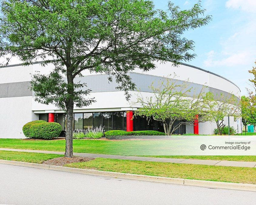 Chevy Chase Business Park - 150 Hastings Drive