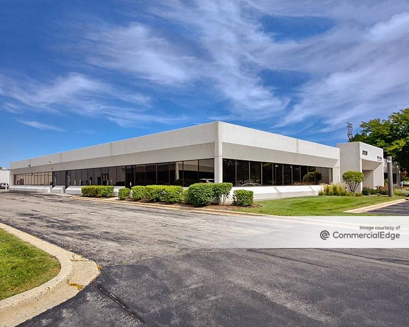 North Grove Corporate Park - 8120-8140 Lehigh Avenue & 8125-8145 River Drive