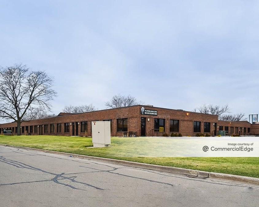 Willowbrook Business Center