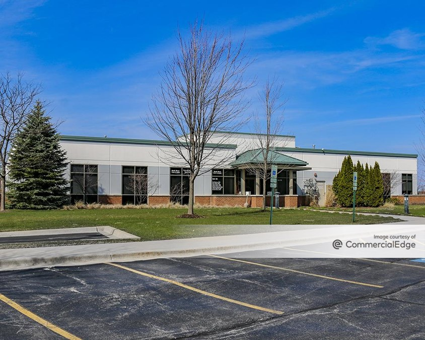 Prairie Glen Medical Office Center