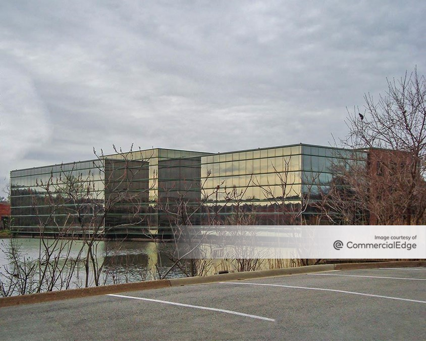 The Offices of Waterfall Glen - 900 South Frontage Road