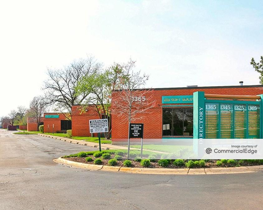 Meacham Business Center