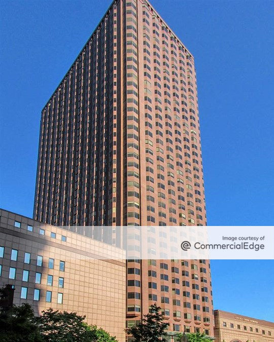 440 S Lasalle, 425 South Financial Place