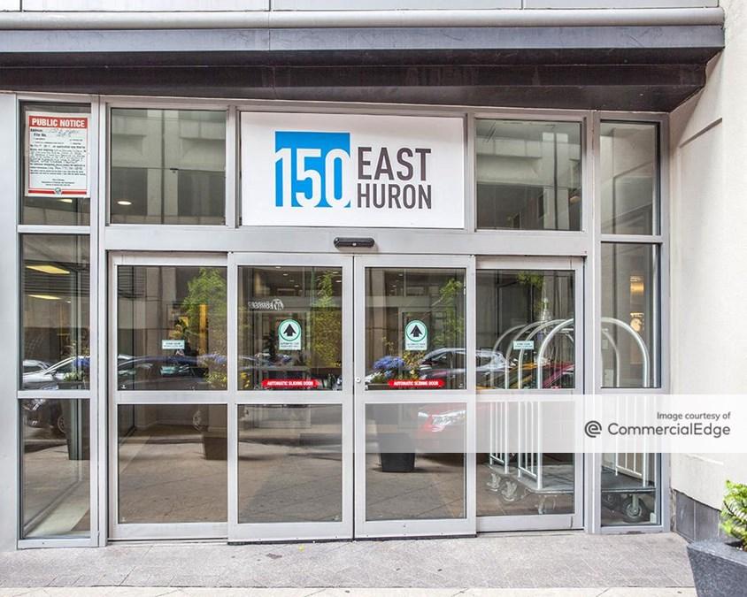 150 East Huron Street