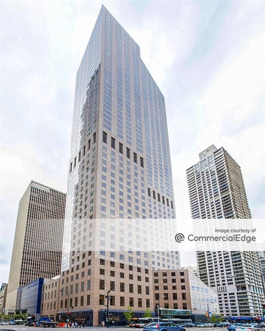 One Magnificent Mile