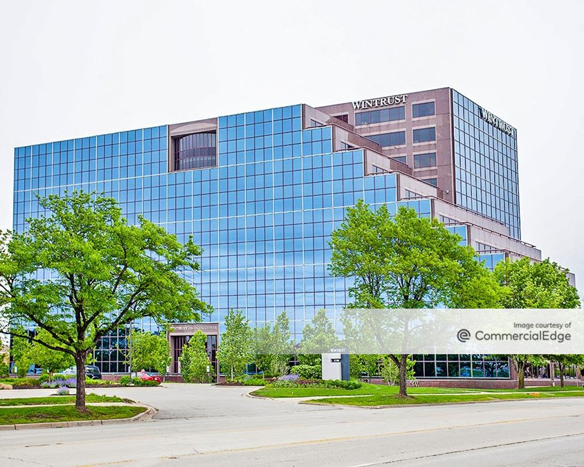 Orchard Point Office Center