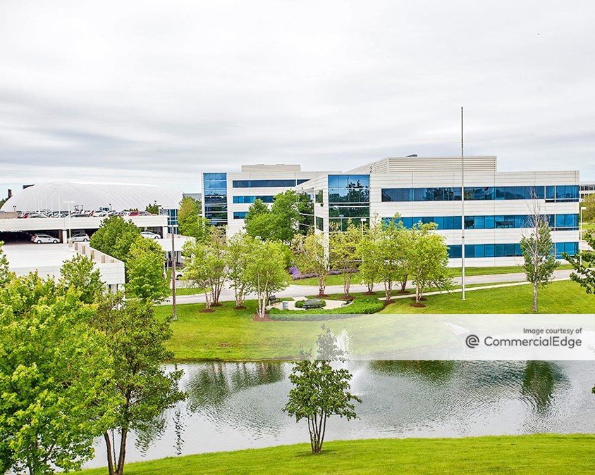 Balmoral Business Campus Phase I