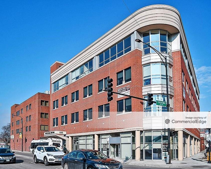 Sheridan Medical Center - Thorek Professional Office Building