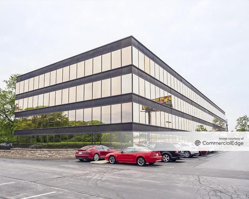 Regency Office Plaza