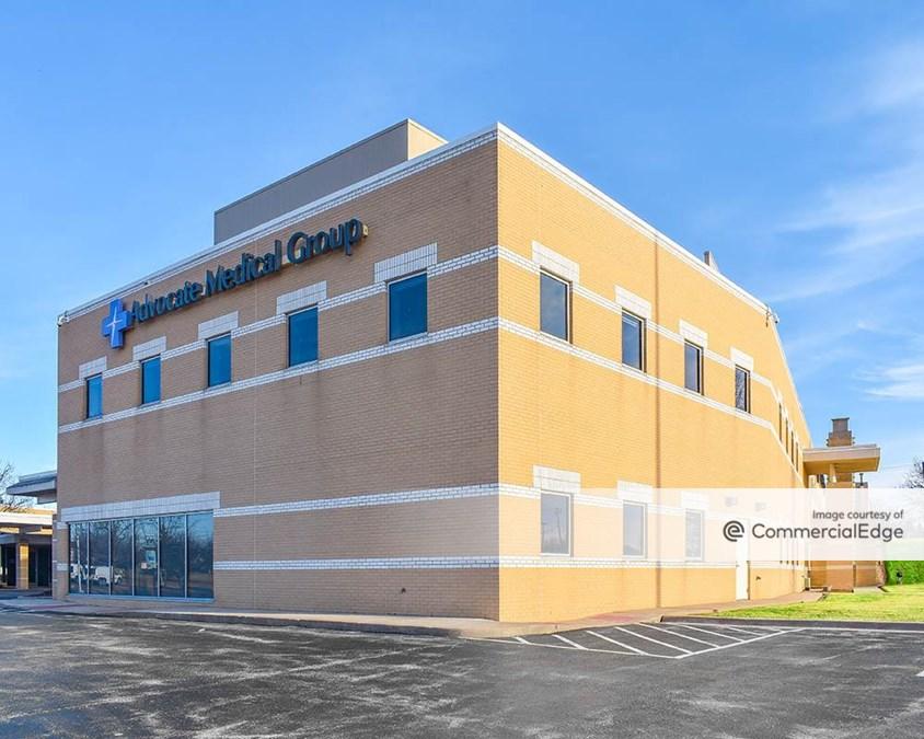 Advocate Medical Group Outpatient Center - Orland Park