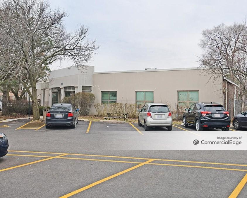 Gross Point Office Center