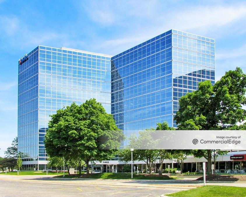 Westbrook Corporate Center 3