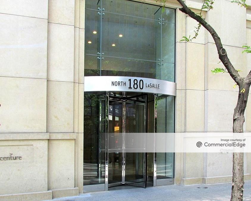 180 North LaSalle Street