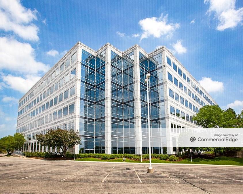 Corporate 500 Centre - 540 Lake Cook Road