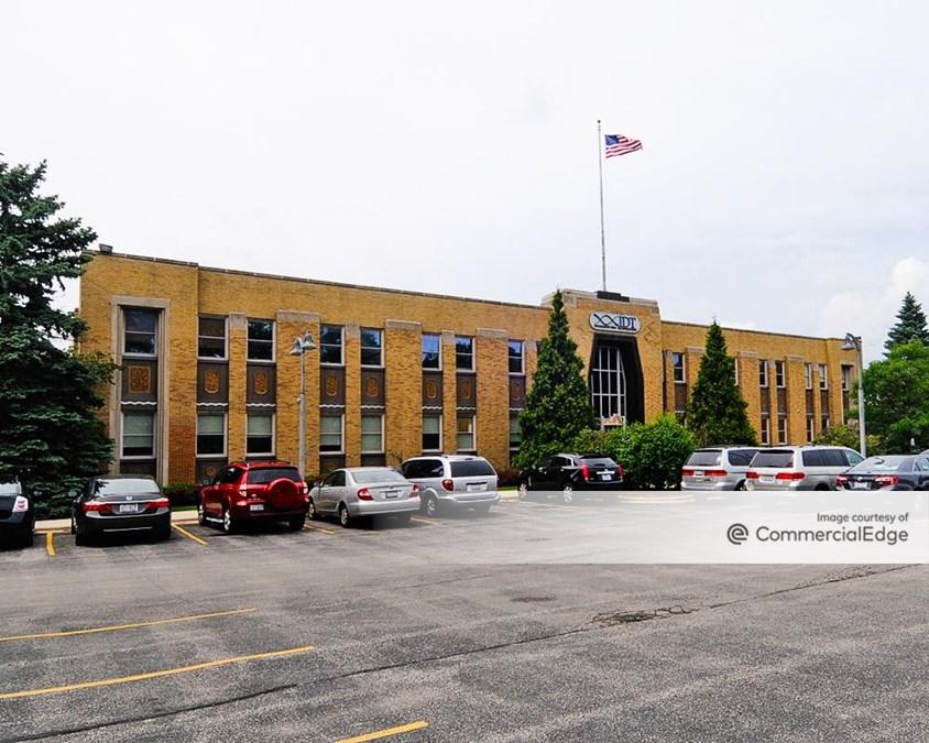 Wi-Fi Professional Building