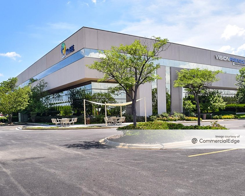 Naperville Corporate Center IV