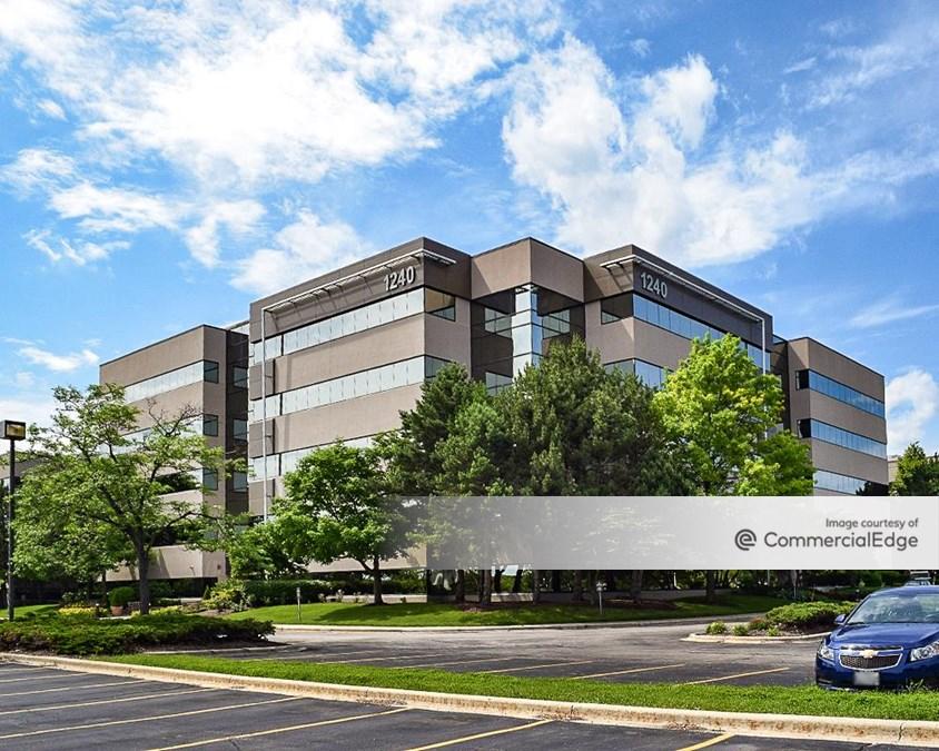 Naperville Corporate Center II