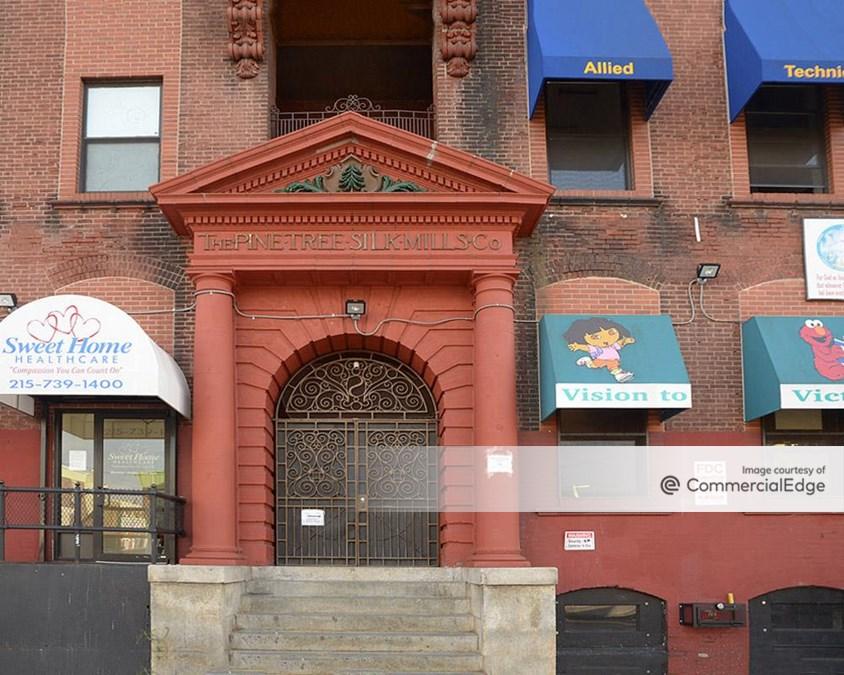 426-436 East Allegheny Avenue