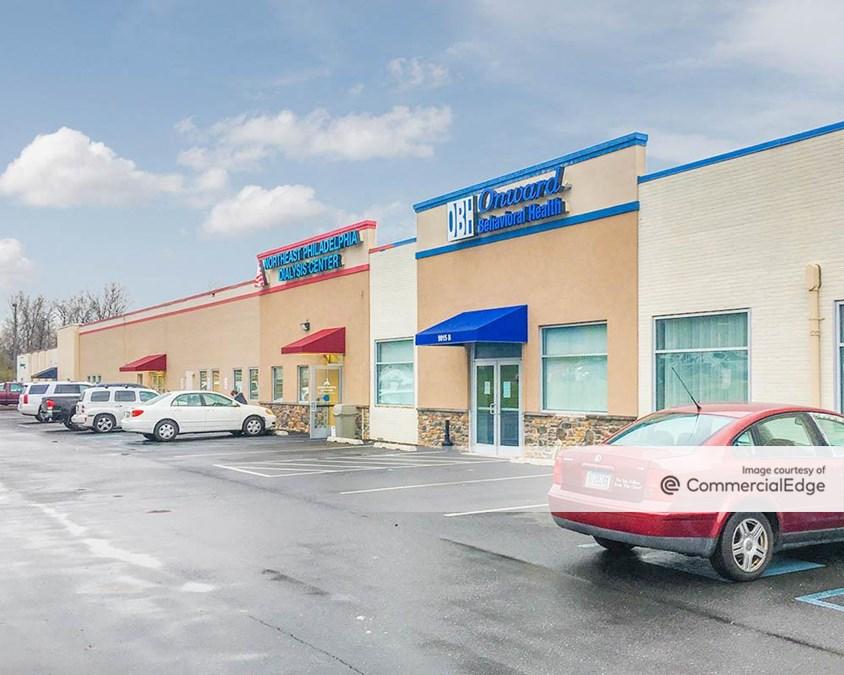 Northeast Medical Plaza