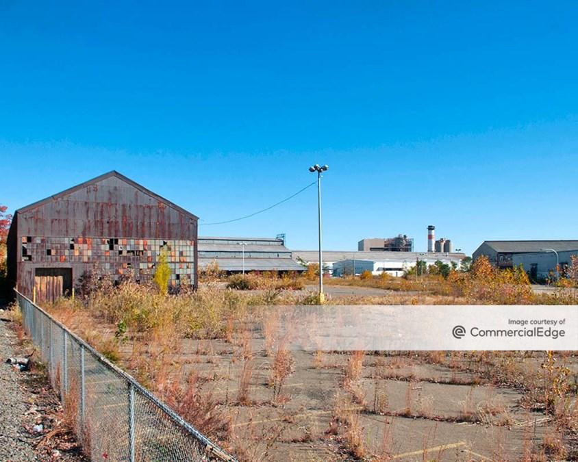 Delco Logistics Center Building 1