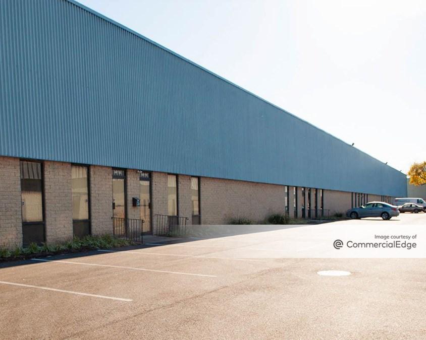 Folcroft West Business Park - Darby Commons