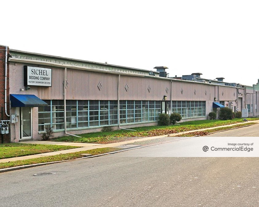 O'Neill Industrial Center