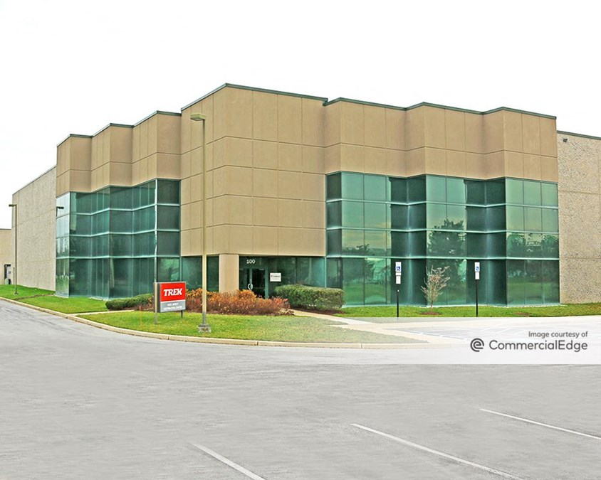 Commodore 295 Business Park - 100 Gloucester Court