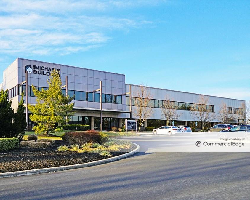 Evesham Corporate Center