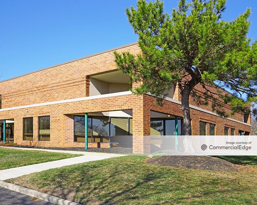 Gateway Business Park - 130 Gaither Drive