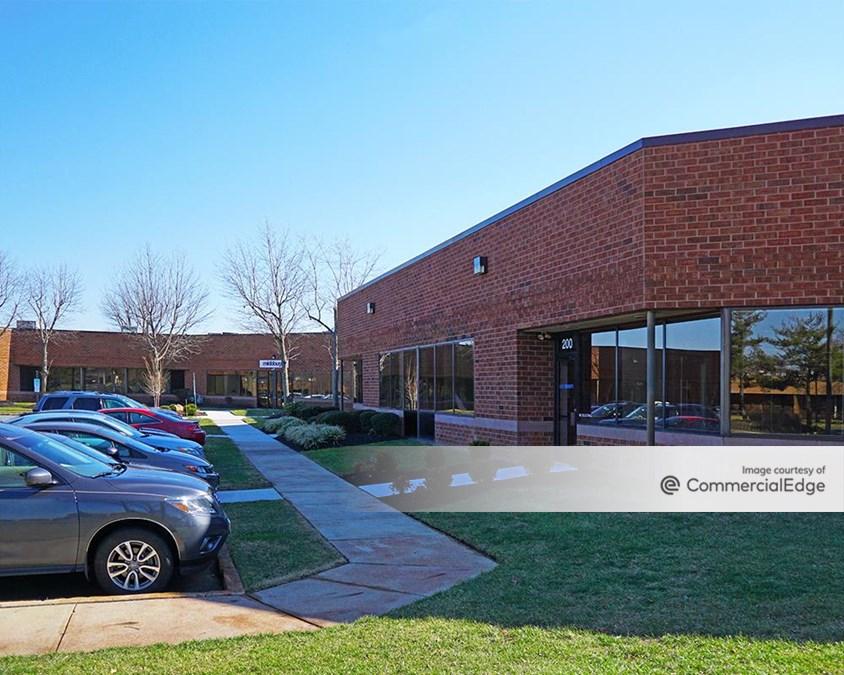 Gateway Business Park - 136 Gaither Drive