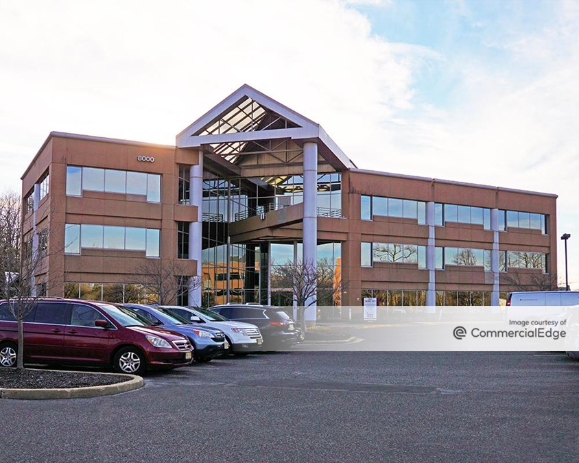 The Corporate Center at Sagemore