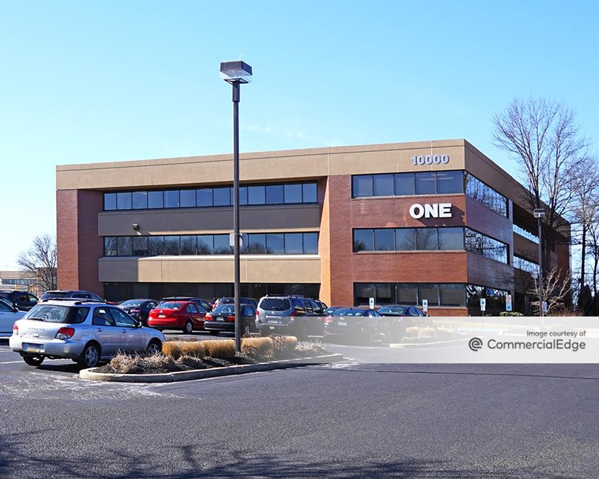 One Greentree Center