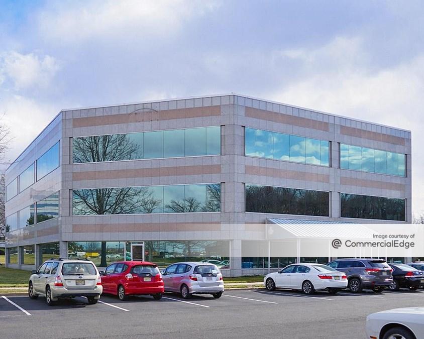 Laurel Corporate Center - 9000 Midlantic Drive