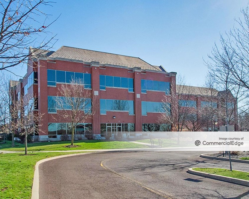 Towamencin Corporate Center - 1690 Sumneytown Pike