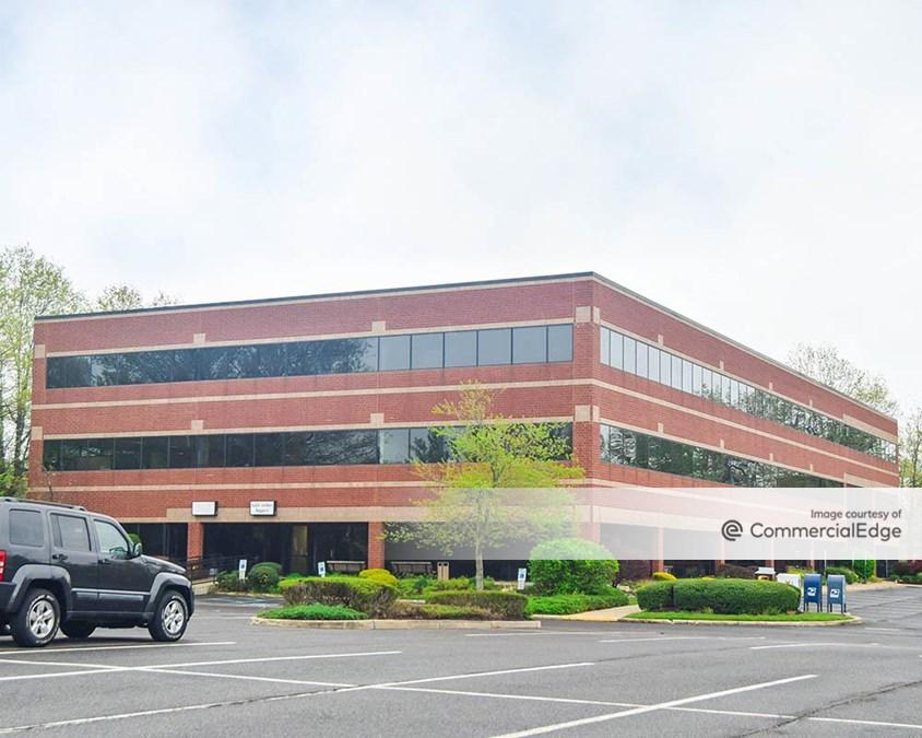 Voorhees Corporate Center - 1020 Laurel Oak Road