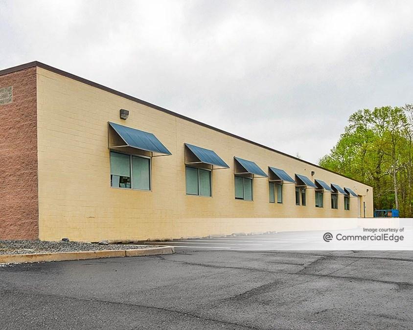Voorhees Corporate Center - 1007 Laurel Oak Road