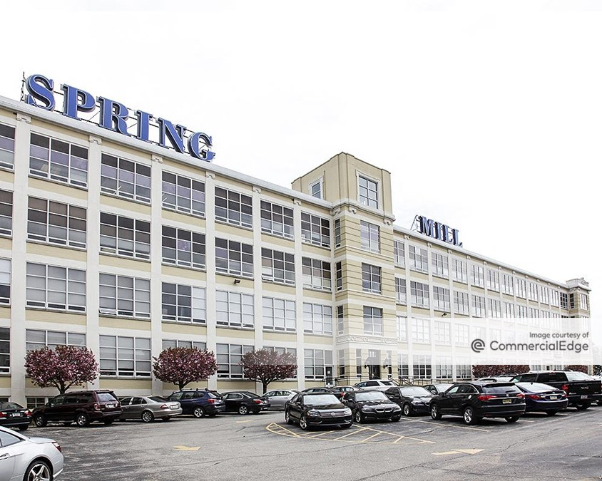 Spring Mill Corporate Center