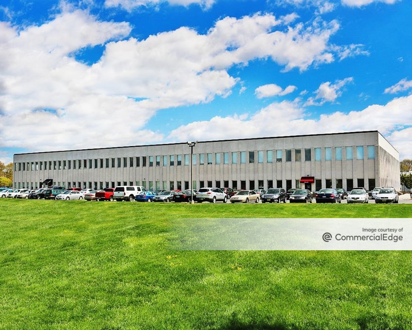 Voorhees Technology Center