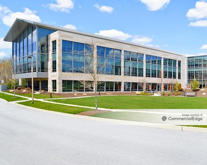 West Pharma Headquarters