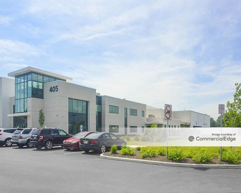 LogistiCenter at Logan - Greenyard Logistics Facility